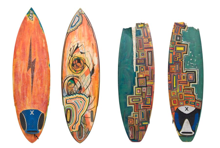 denicola surf boards