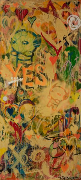 Say YES #1
