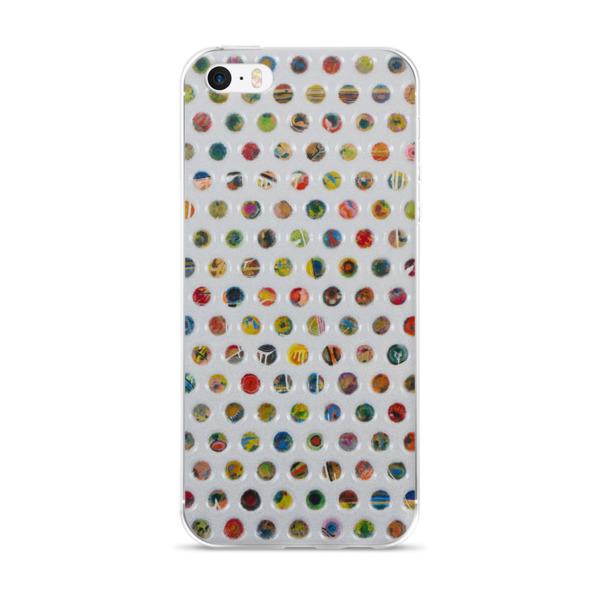 iPhone 5/5s/Se, 6/6s Plus Case