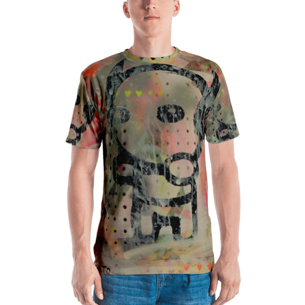 Men's All Over Print Shirts